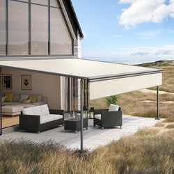 markilux pergola | Electric systems | markilux