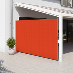 markilux 790 | Screening panels | markilux