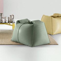 Bag | Ottoman | Pufs saco | My home collection
