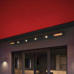 markilux hotspot | Terrace-heaters | markilux