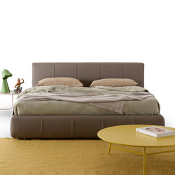 Bend | Bed | Camas dobles | My home collection