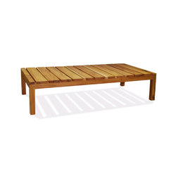 Cali Coffee Table | Coffee tables | Kannoa