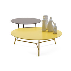 Boogie | Coffee Table | Mesas de centro | My home collection
