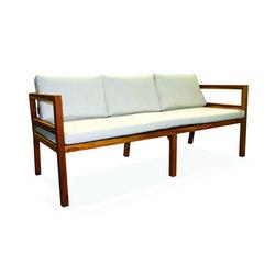 Cali Sofa | Sofás de jardín | Kannoa