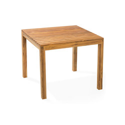 Cali Square Dining Table | Dining tables | Kannoa