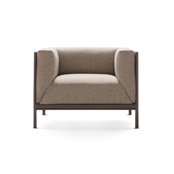 Clou | Armchair | Sessel | My home collection
