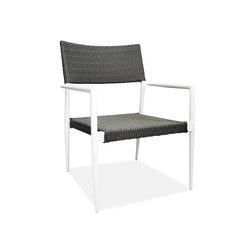 Cancun Armchair | Sessel | Kannoa