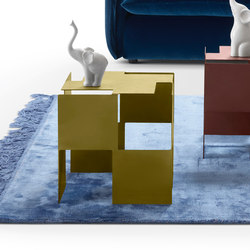 Domino | Side table | Mesillas de noche | My home collection