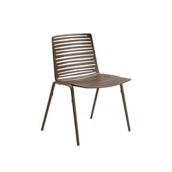Zebra Chair | Garden chairs | Fast