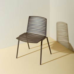 Zebra Chair | Chairs | Fast