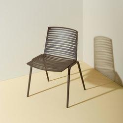 Zebra Chair | Garden chairs | Fast