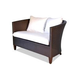 Corona Loveseat | Garden sofas | Kannoa