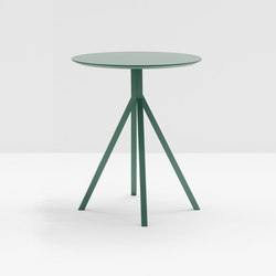 Grapevine with base 805 | Tables de bistrot | Billiani