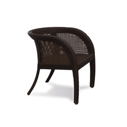 Corsica Dining Chair | Sillones | Kannoa