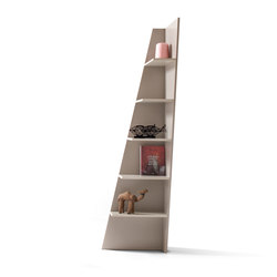 Esquina | Libreria angolare | Scaffali | My home collection