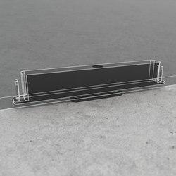 Stealth Pivot | XL | Türbänder / Scharniere | PortaPivot
