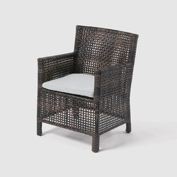 Ibiza Dining Chair | Stühle | Kannoa