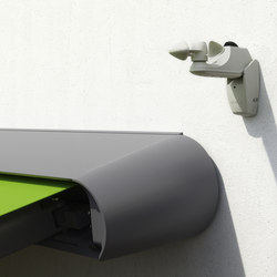 markilux sonnen windsensor | Sensores climáticos | markilux