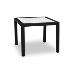 "Marbella 36"" Square Dining Table 