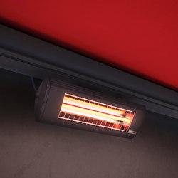 markilux wärmestrahler | Terrace-heaters | markilux