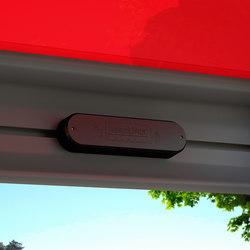 markilux vibrabox | Climate sensors | markilux