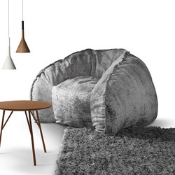 Hug | Armchair | Sessel | My home collection