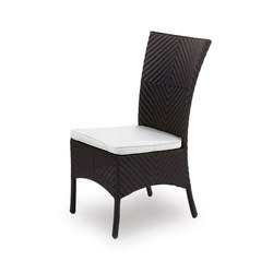 Marbella Dining Chair | Sillas | Kannoa