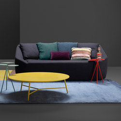 Inline sofa | Canapés | My home collection