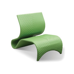 Maui Leisure Chair | Sillones de jardín | Kannoa