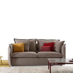 Knit sofa | Canapés | My home collection