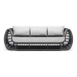 Nest Sofa | Sofás de jardín | Kannoa