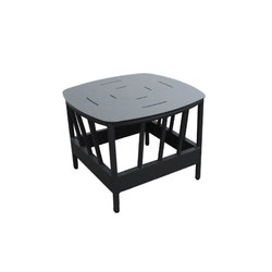 Oslo Side Table | Mesas auxiliares | Kannoa