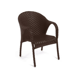 Plantation Dining Chair | Sillas de jardín | Kannoa