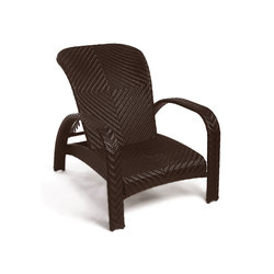 Plantation Leisure Chair | Sillones de jardín | Kannoa