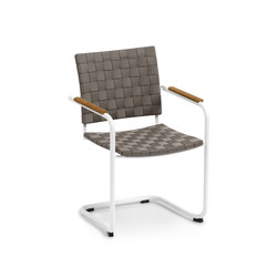 Prato Belt Armchair | Chairs | Weishäupl