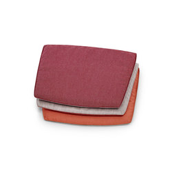Slope Cushion Chair/Armchair | Coussins de siège | Weishäupl