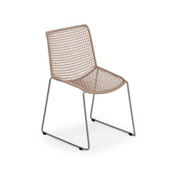 Slope Chair | Sillas para restaurantes | Weishäupl