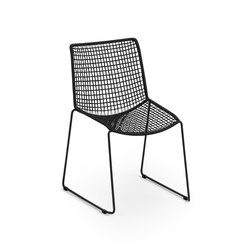 Slope Chair | Chaises de restaurant | Weishäupl