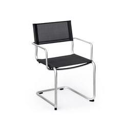 Sosta Armchair | Visitors chairs / Side chairs | Weishäupl