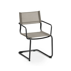 Sosta Armchair | Sedie | Weishäupl