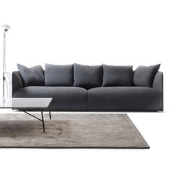 Lullaby | Sofa | Sofás | My home collection