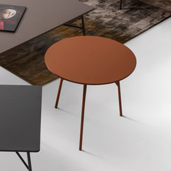Mek | Coffee table | Mesas auxiliares | My home collection
