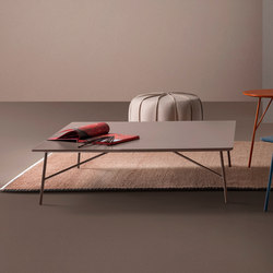 Mek | Coffee table | Mesas de centro | My home collection