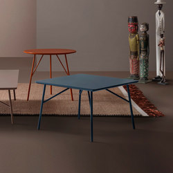 Mek | Coffee table | Beistelltische | My home collection