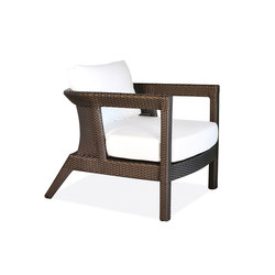 South Beach Armchair | Fauteuils de jardin | Kannoa