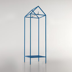 Lido | Freestanding wardrobes | Caimi Brevetti