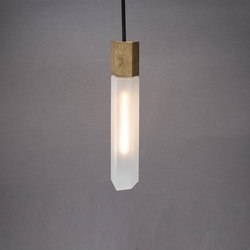 Basalt Pendant | General lighting | Tala
