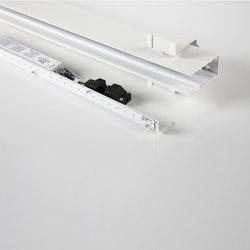 Phantom sistema DIMM DALI | Illuminazione generale | EGOLUCE