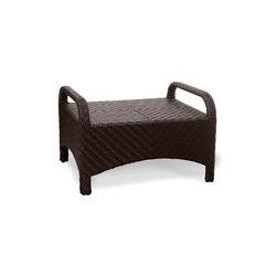 Terraza Ottoman | Modular seating elements | Kannoa