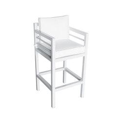 Toledo Barstool | Bar stools | Kannoa